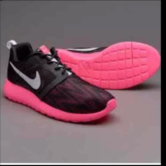 a9dde91296671 ... pink 06288 eb711 hot 6y 7.5 women nike roshe one flight new 7dc09 49165  ...
